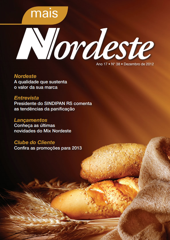 Foto Revista 2012 - Moinho do Norteste