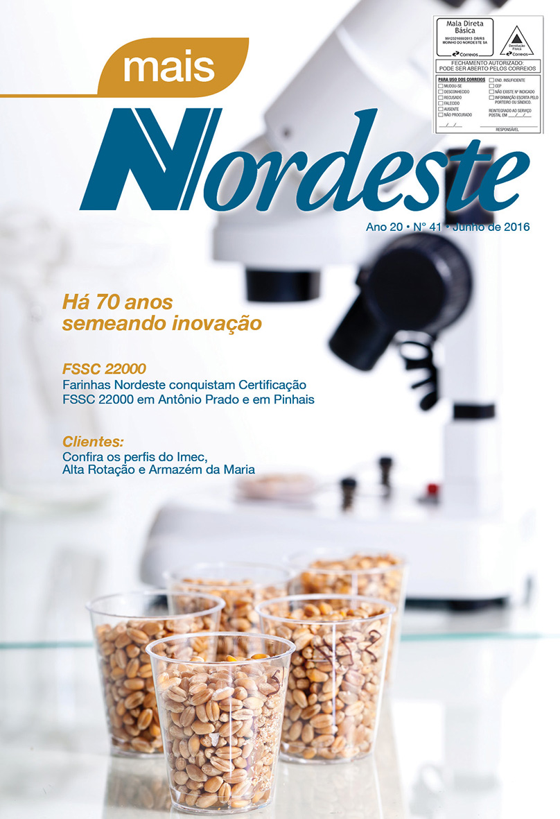 Foto Revista 2016 - Moinho do Norteste